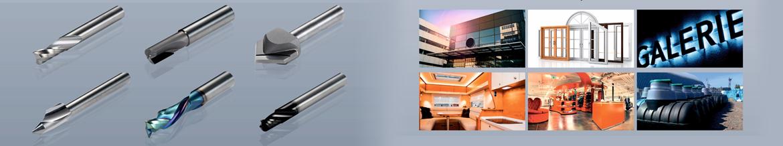 CNC инструменти