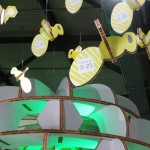плоскости от рециклиран картон BeeLite