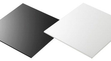 high impact polystyrene sheets