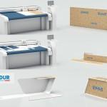 Stadur - леки плоскости за печат